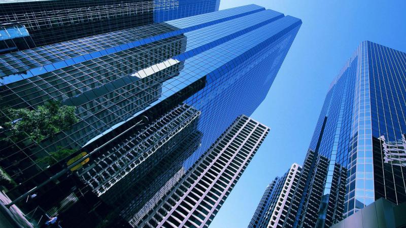 Administração de condomínios residenciais