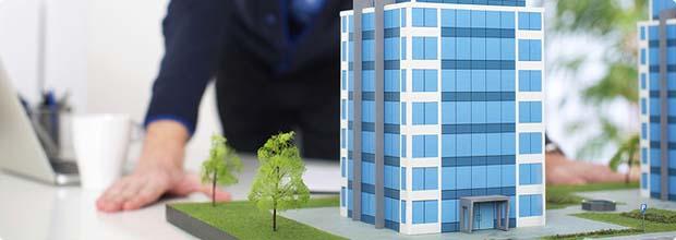 Empresas de administração de condomínios