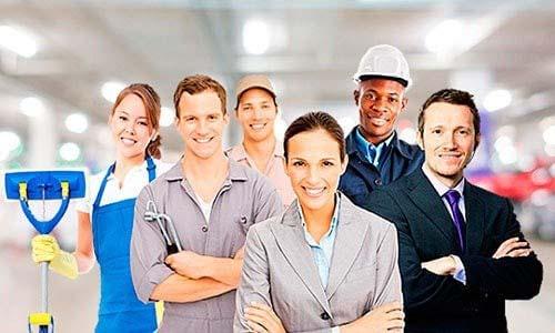 Empresas prestadoras de serviços para condomínios